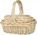 Over Handled Baskets