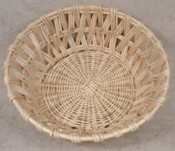 Willow Display Basket
