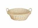 Willow Mini Laundry Basket