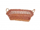 Rect Fern Open Side Tray