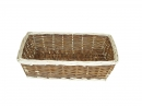 Rect Peeled/Unpeeled Willow Tray