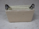 Straw / Cloth Basket
